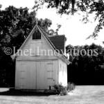 Gothic Revival Ice House | Image 5