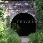 Moonville Train Tunnel | Image 1