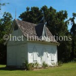 Gothic Revival Ice House | Image 2