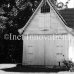 Gothic Revival Ice House | Image 3