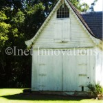 Gothic Revival Ice House | Image 3a