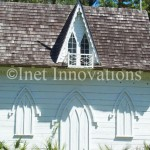 Gothic Revival Ice House | Image 4