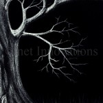 Tree Branches Sketch 2a