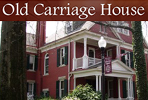 Old Carriage House Website Thumbnail